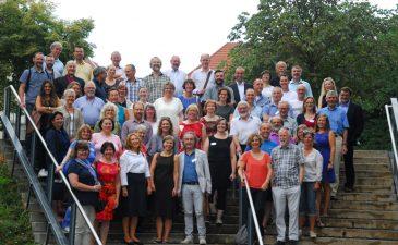 EFTRE conference 2016: Believing, belonging, behaving
