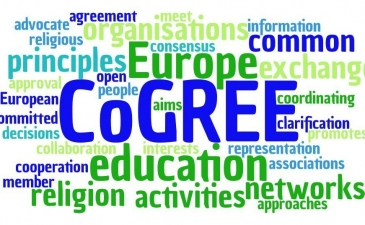 CoGREE appeal European election