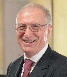 Dr Hans Hisch