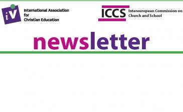 New IV/ICCS newsletter