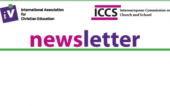 New IV/ICCS newsletter