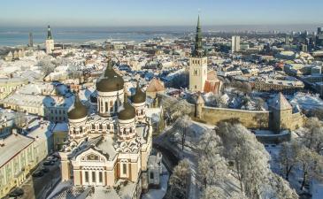 IV General Assembly in Tallinn