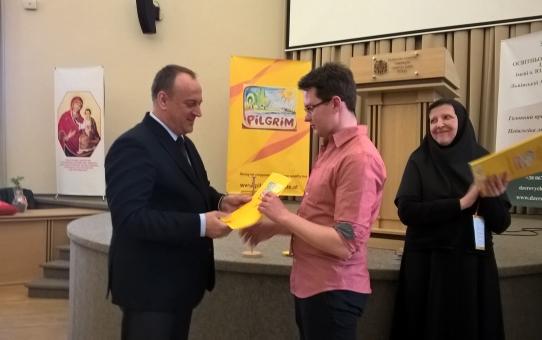 PILGRIM teachers conferences took place in L'viv (Ukraine) and Lublin (Poland)