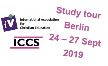 Study Tour Berlin – registration closed
