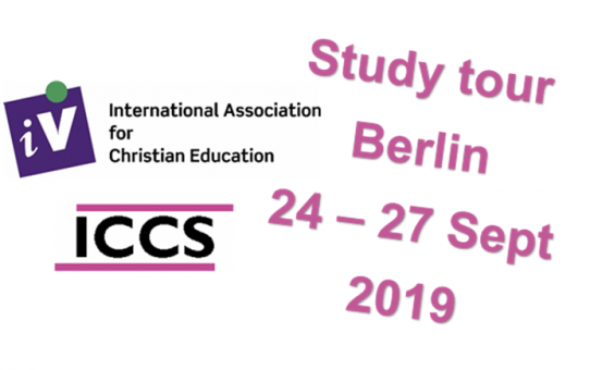 Study Tour Berlin - registration closed