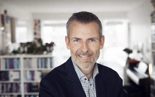 Interview with Dr Jørgen Skov Sørensen, new CEC General Secretary