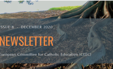 CEEC newsletter out now