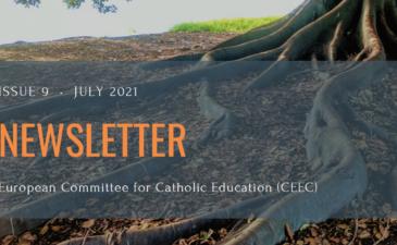CEEC newsletter July 2021